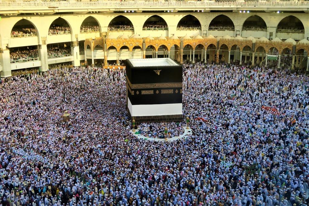 Koran, Mekka, Bibel, Kultur, Konzeption Gesellschaftlicher Sicherheit, Weltwirtschaftskrise,